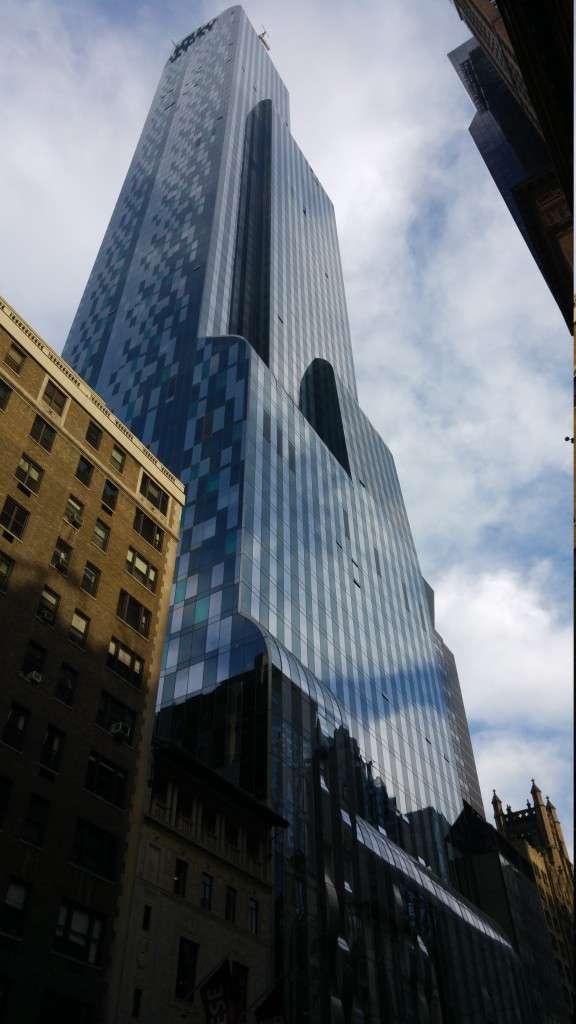 [Randy住宿紀錄] Park Hyatt New York, Park Suite 紐約柏悅酒店柏悅套房