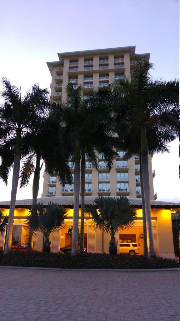 [Randy住宿記錄] Hyatt Regency Coconut Point Resort & Spa, Bay Suite 椰子點凱悅渡假村海灣套房