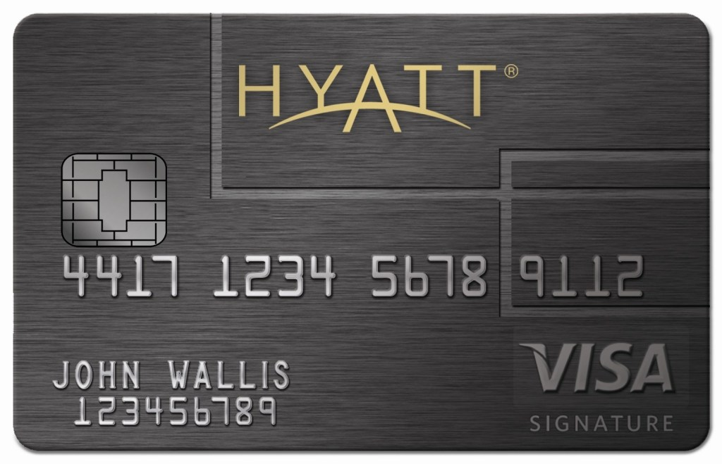 [News] Chase Hyatt's Sign-Up Bonus Will Be Changed After June 29th